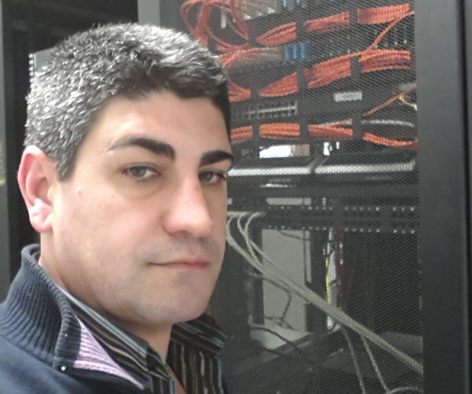 José Montero Peña.