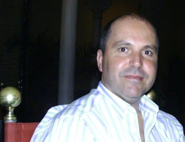Miguel Angel Gonzalez Ortega