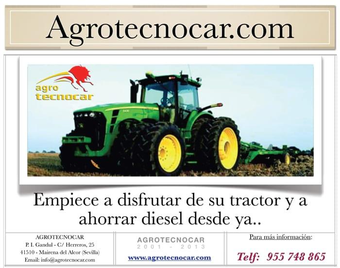 Agrotecnocar