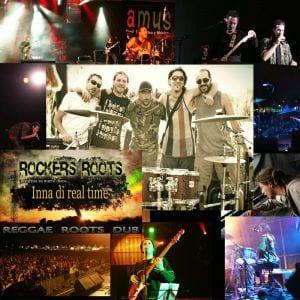 rockers roots