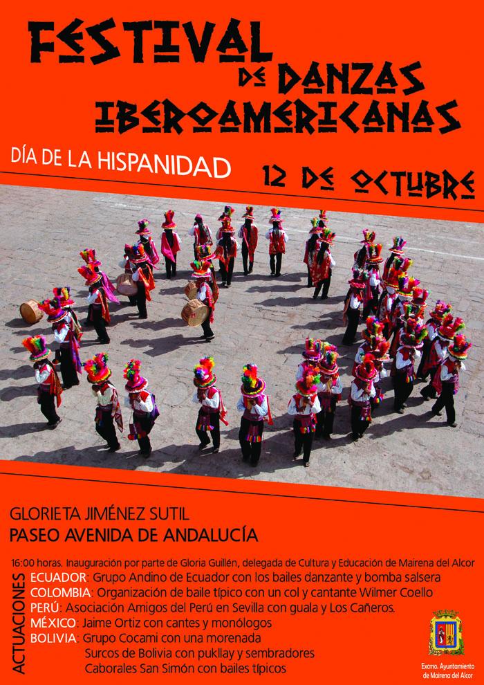 Danzaiberoamericana