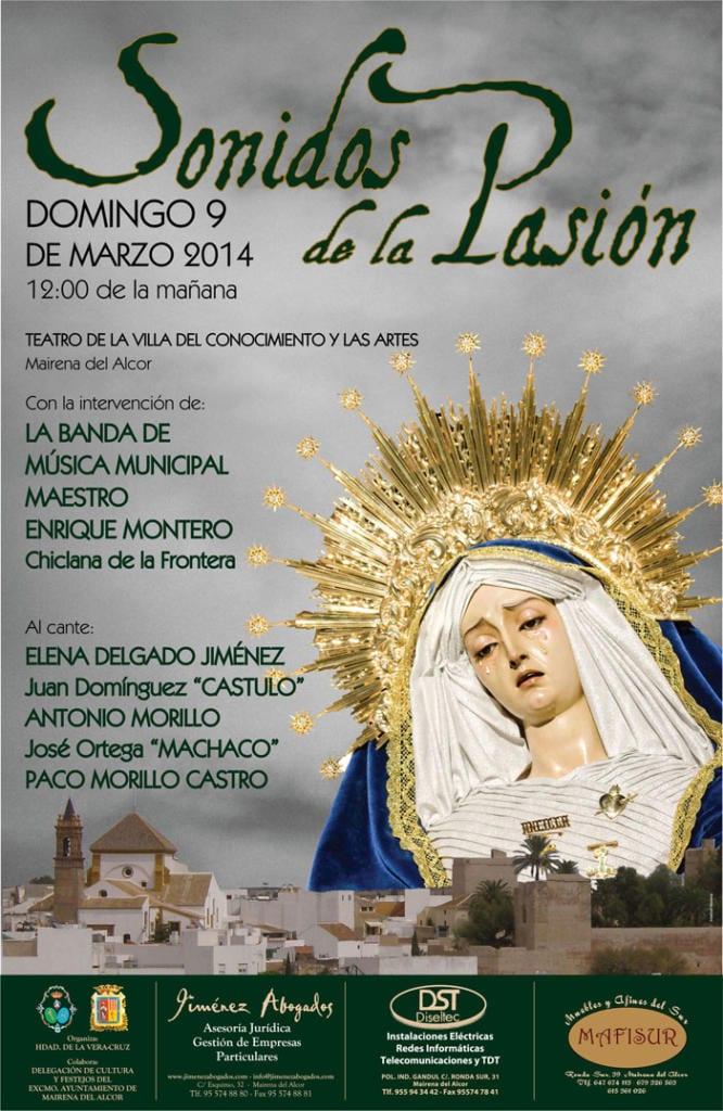Sonidosdelapasion2014