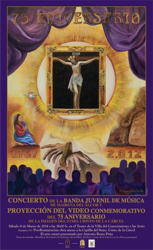 conciertocristocarcel2014