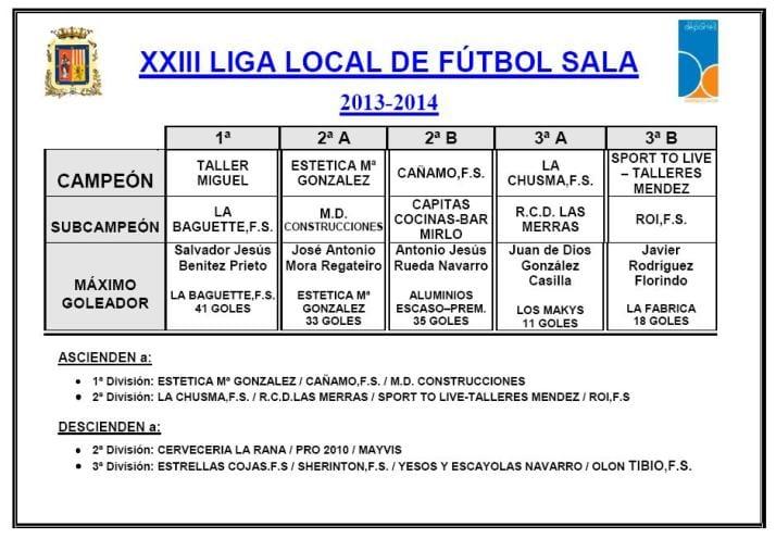 fútbolsala-cuadro