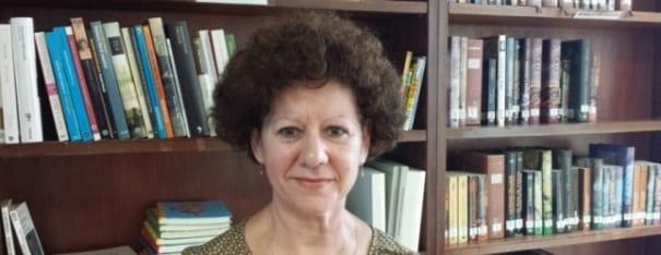 Mª Dolores Pérez Prenda