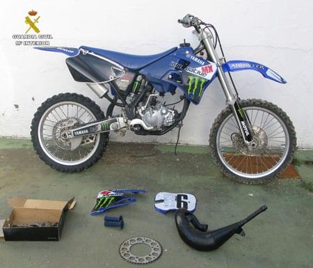 motocicletarobo