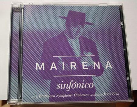 Sinfoniaantoniomairena