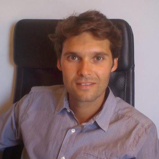 Jesús Marín Pinilla