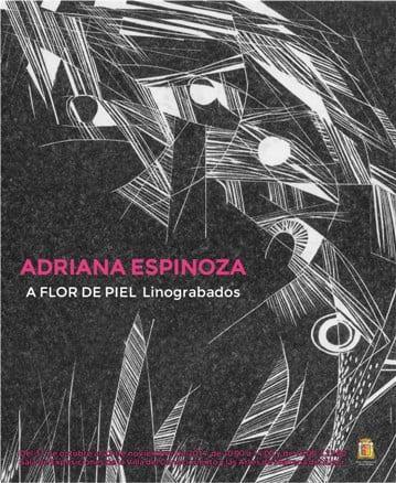 Cartel Adriana Espinoza