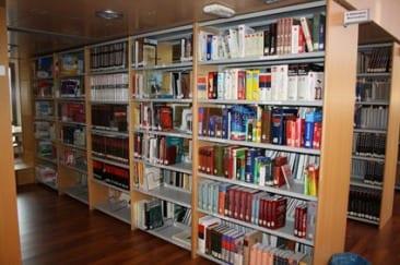 Biblioteca I
