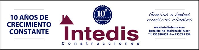 Intedis10añosPM