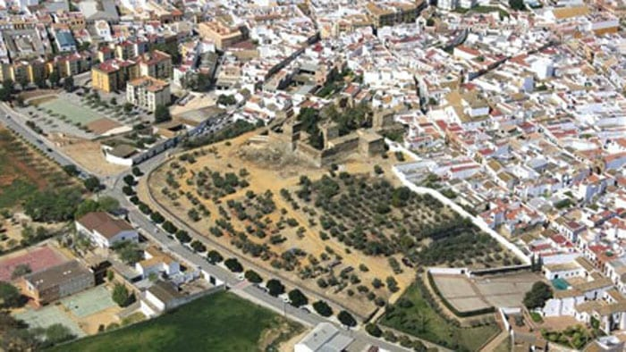 Parquecastillo