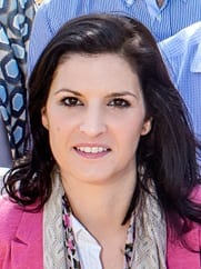 Gloria Guillén