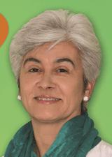 1. María Antúnez