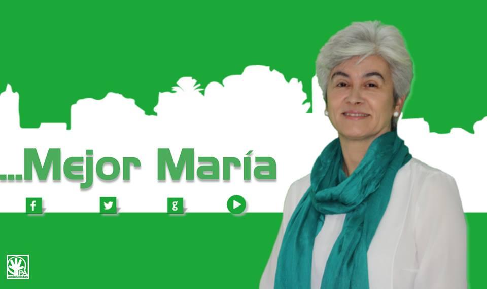 Mejor-María