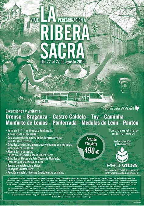 CartelLaRiberaSacra2015