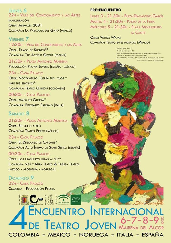 Encuentroteatro2015
