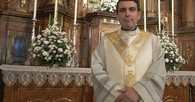 párroco bellavista