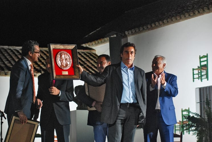 Cante-Domingo Herrerías Pozo