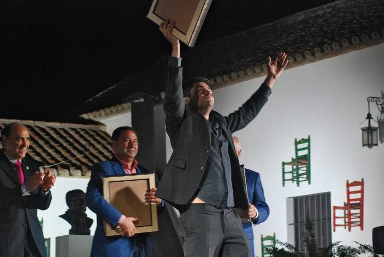 Cante-José Muñoz Espinar (El Toto)