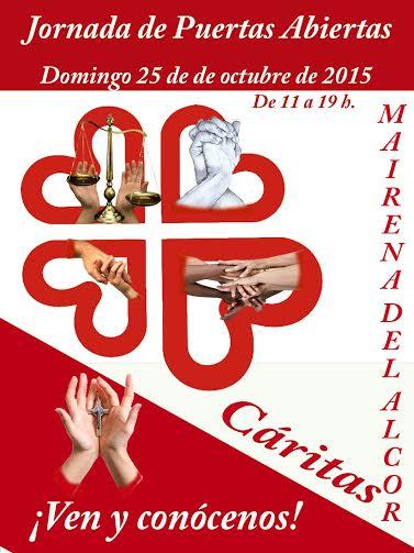 Cáritas-jornadaspuertasabiertas-2015