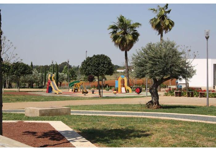 ParqueNorte