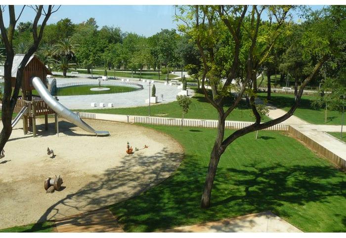 ParqueTiernoGalvan