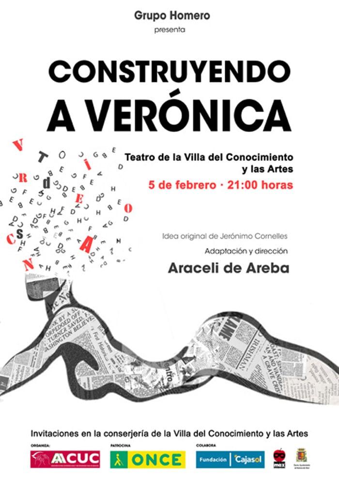CartelConstruyendoaVeronica