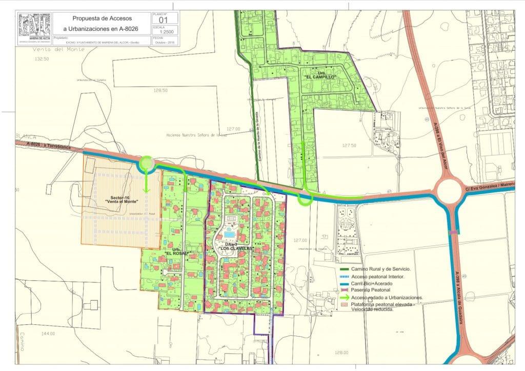 propuesta-acceso-urbanizacion-campillo
