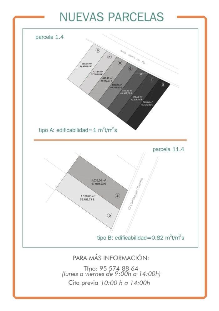 VENTA PARCELAS S14_REVERSO