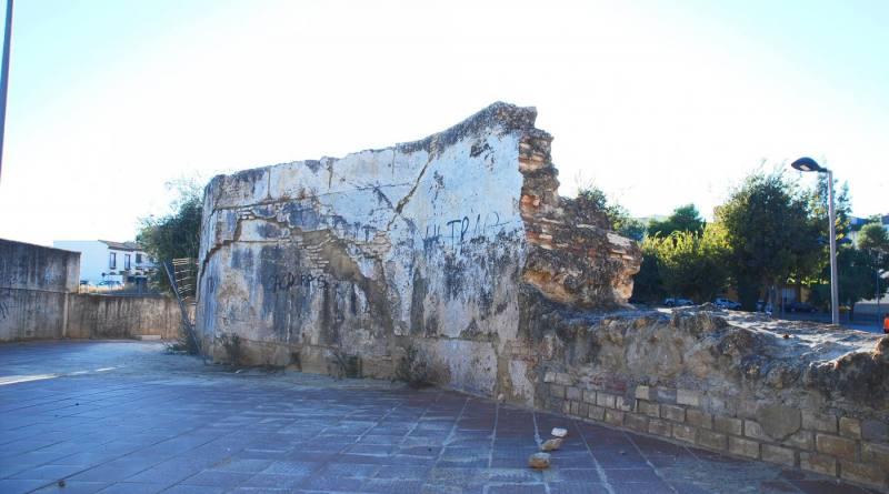 Patrimonio aprueba la recuperación del primer Molino conocido como el «Molino de la Latera»