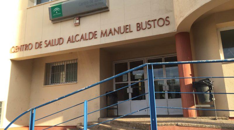 Una persona detenida por sustraer un talonario de recetas y el sello oficial de uno de los doctores del Centro de Salud de Mairena
