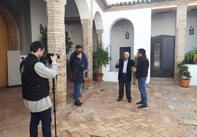 El Ayuntamiento de Mairena promocionará los proyectos de EDUSI
