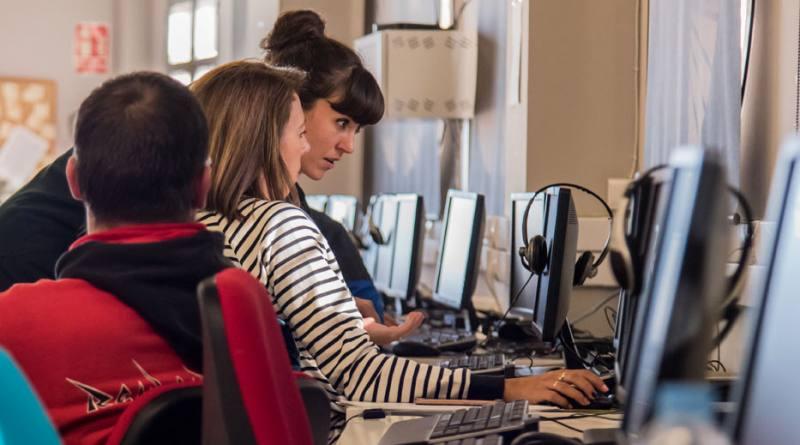 Guadalinfo lanza tres nuevos cursos on line: Detección de Fake news, marca personal en redes sociales y creación de contenidos