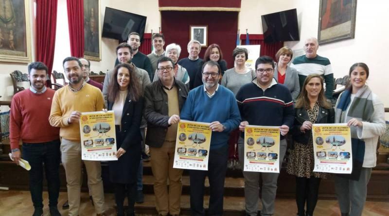 Unidos por el patrimonio de la comarca de Los Alcores