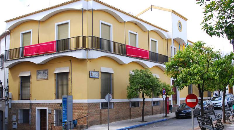 La Cámara de Cuentas supervisará varias áreas del Ayuntamiento de Mairena del Alcor