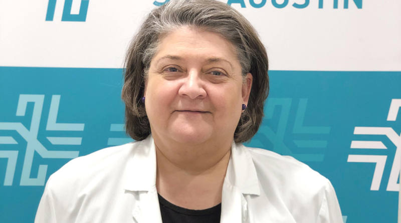 Entrevista a la Dra. Ana López Jurado sobre cuestiones médicas derivadas del Covid-19