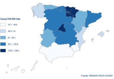 Dos nuevos casos de coronavirus en Mairena