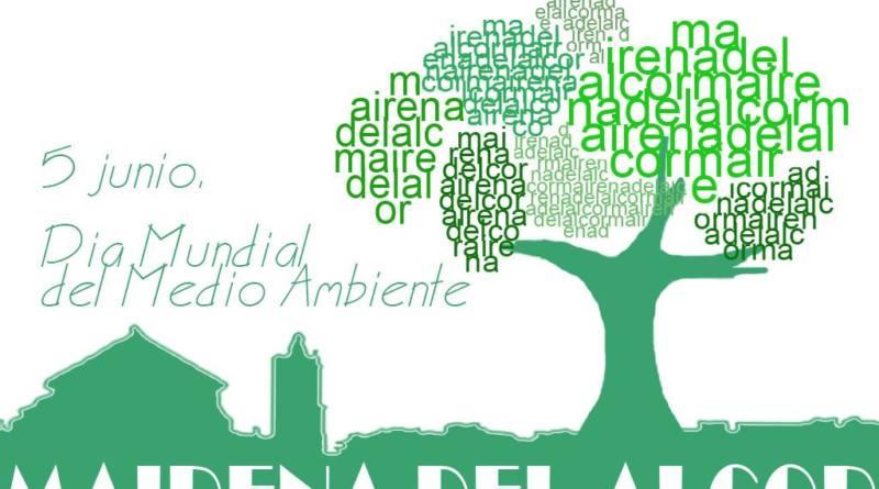 Con motivo del Día Mundial del Medio Ambiente el Ayuntamiento de Mairena quiere conocer tu opinión, participa en la encuesta EDUSI
