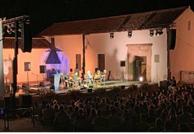 El Festival Antonio Mairena se hará sólo con artistas locales