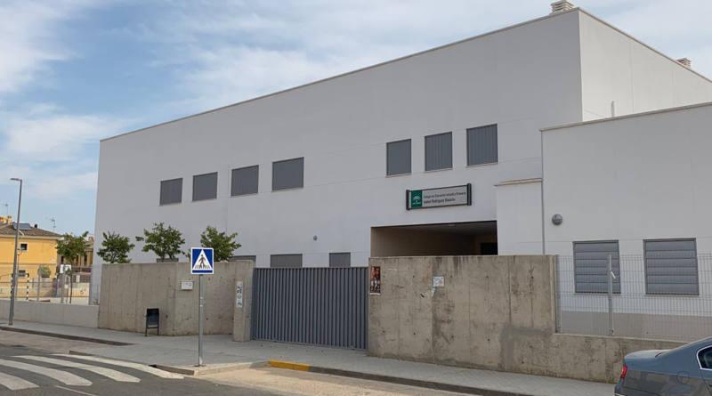 El Plan de Acción en Sevilla contempla la incorporación en el mes de septiembre de 1.067 docentes de refuerzo