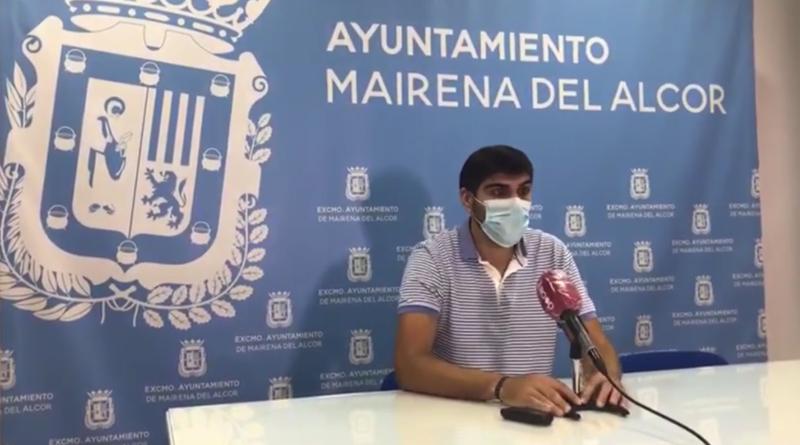 El Centro Guadalinfo de Mairena estará habilitado para obtener el certificado digital de persona física
