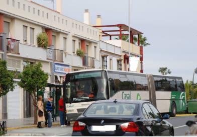 El Ayuntamiento de El Viso pide al Consorcio de Transportes que refuerce la Línea Sevilla-Mairena-El Viso del Alcor