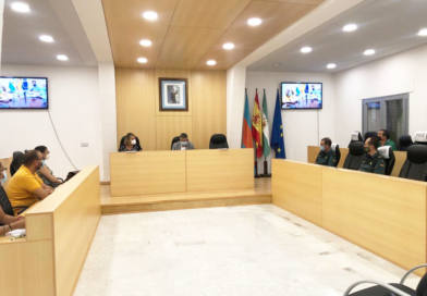 Ayuntamiento reconoce la labor de la Policía Local durante el período de estado de alarma