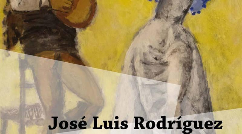 'Casi todas mis letras para el cante'. José Luis Rodríguez Ojeda presenta nuevo volumen en Carmona