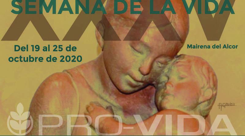 Antonio Gavira será homenajeado en la 35 Semana de la Vida