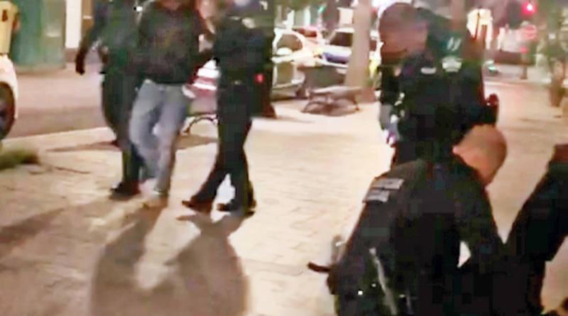 3 detenidos. Un agente de la policía visueña fuera de servicio determinante en la identificación de un fugado