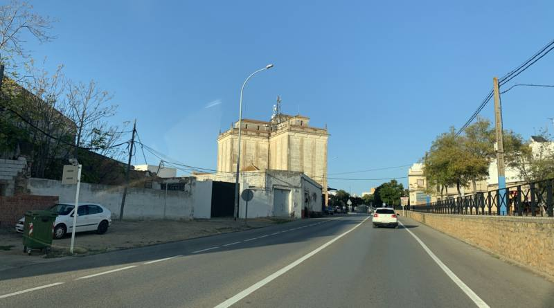 Carmona. La Consejería de Salud comienza el cribado poblacional para la detección de Covid-19