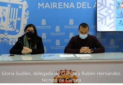 La Delegación de Cultura presenta su programación de invierno
