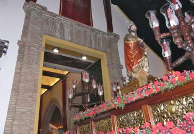El 24 de agosto día del Patrón San Bartolomé será día festivo local